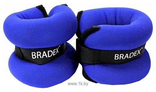 Фотографии Bradex Геракл Плюс SF 0015 1 кг (синий)