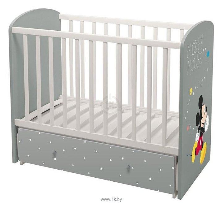"Фотографии Polini Disney baby 750 ""Микки Маус"""