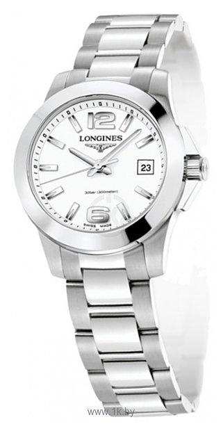 Наручные часы Longines L3.277.4.16.6 в каталоге ТехноПортал. купить, Longines, L3.277.4.16.6, Лонгинес, наручные часы