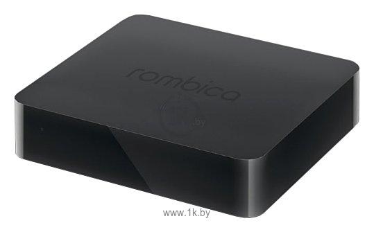 Фотографии Rombica Smart Box 4K