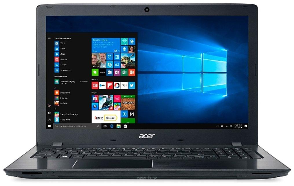 Фотографии Acer Aspire E15 E5-576G-30E6 (NX.GU2ER.015)