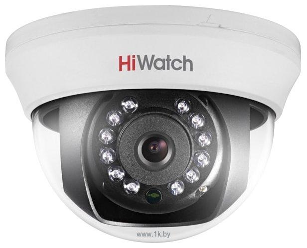 Фотографии HiWatch DS-T201