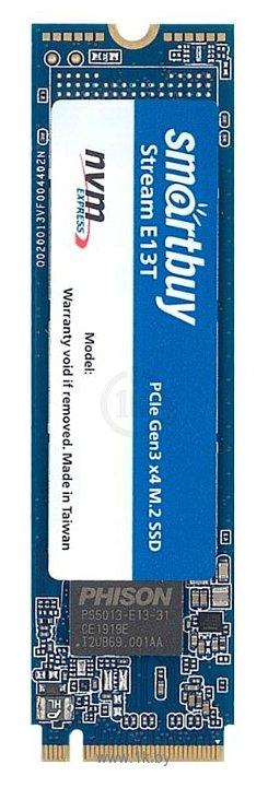 Фотографии SmartBuy Stream E13T 128 GB (SBSSD-128GT-PH13T-M2P4)