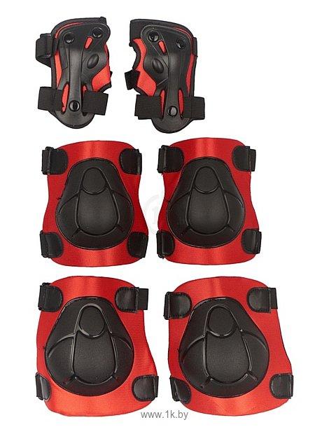 Фотографии Ridex Armor L (красный)