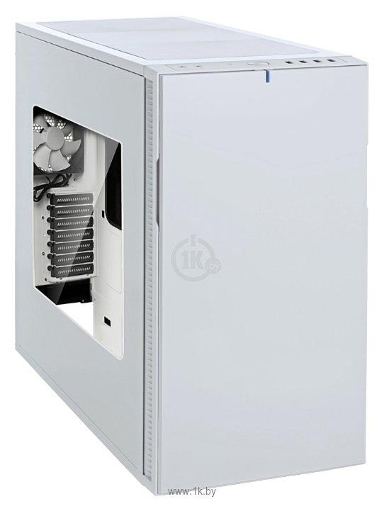 Фотографии Fractal Design Define R5 White Window w/o PSU