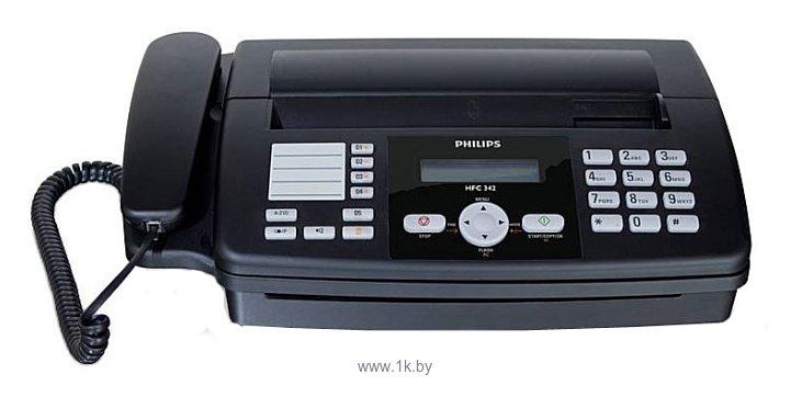 Фотографии Philips HFC 322