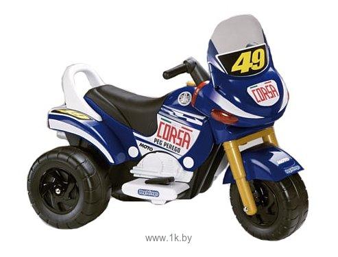 Фотографии Peg-Perego Moto Corsa (ED1045)