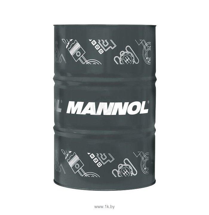 Фотографии Mannol O.E.M. for chevrolet opel 5W-30 208л