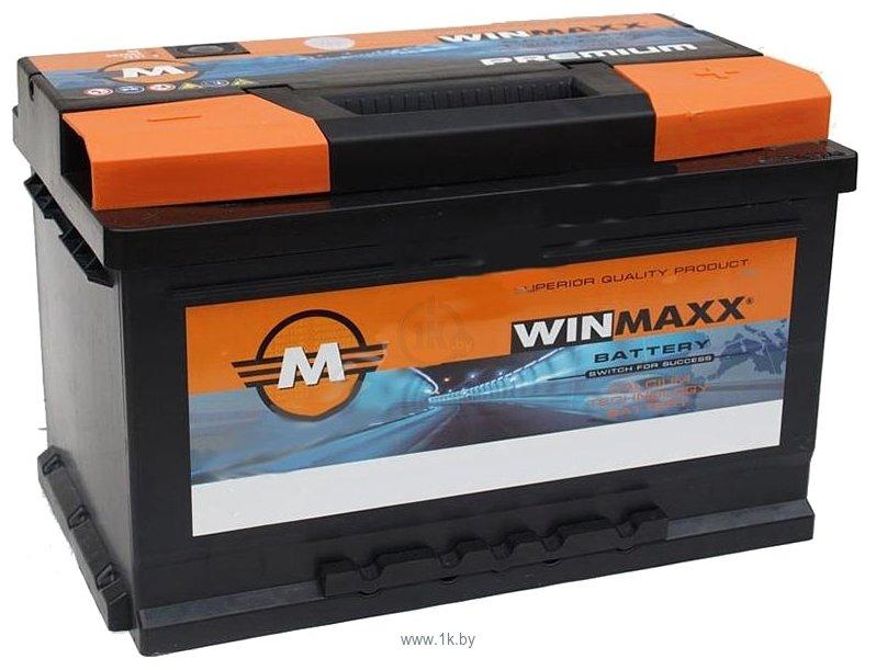 Фотографии WinMaxx R (95Ah)