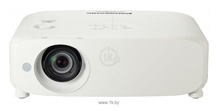 Фотографии Panasonic PT-VW535N