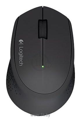 Фотографии Logitech Wireless Mouse M280 Black USB