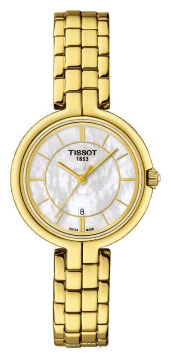 Фотографии Tissot T094.210.33.111.00