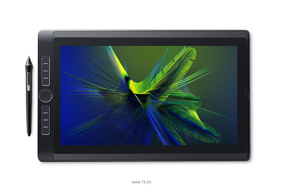 Фотографии Wacom MobileStudio Pro 16 (DTH-W1620M)