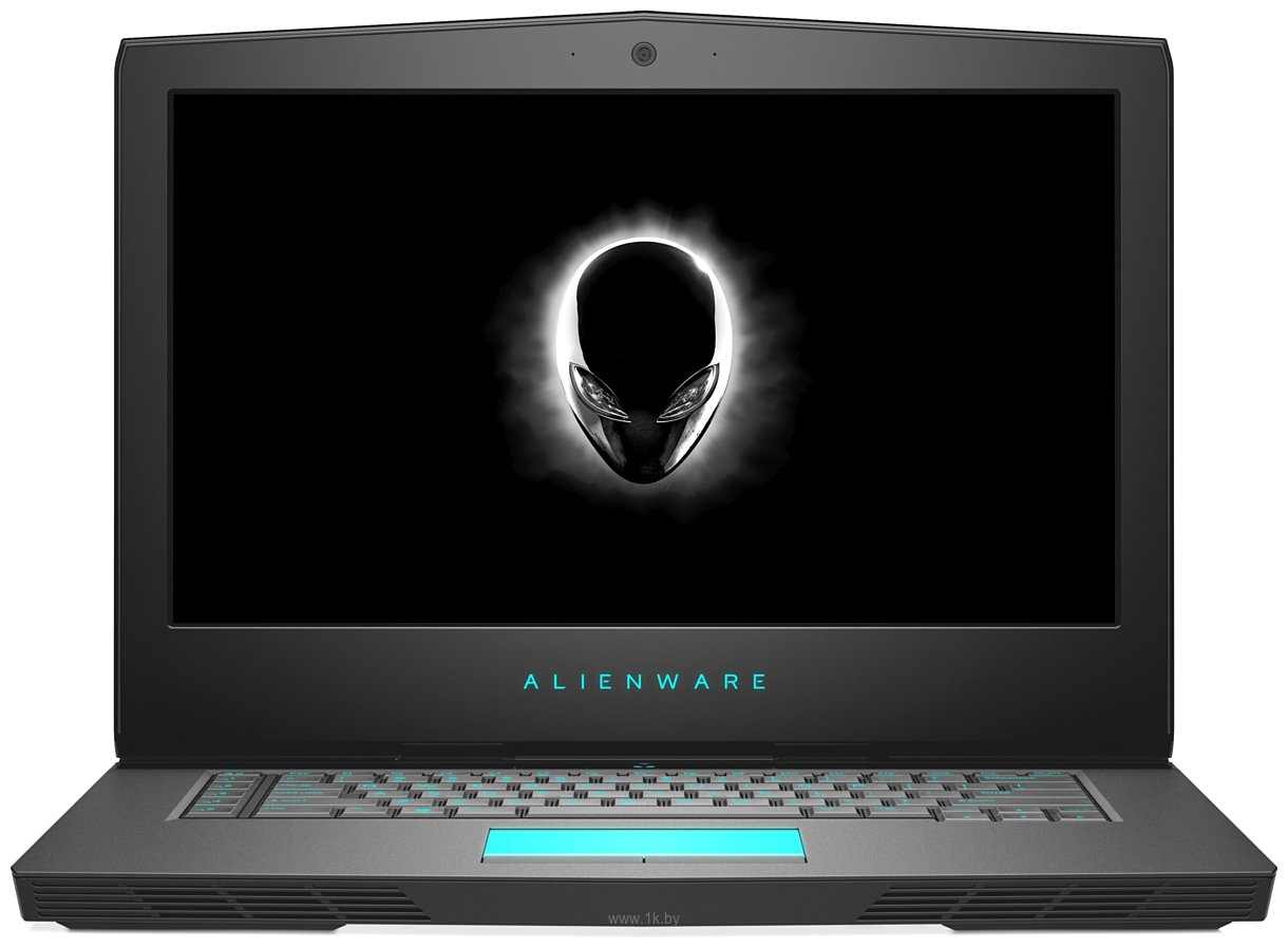 Фотографии Dell Alienware 15 R4 A15-7066