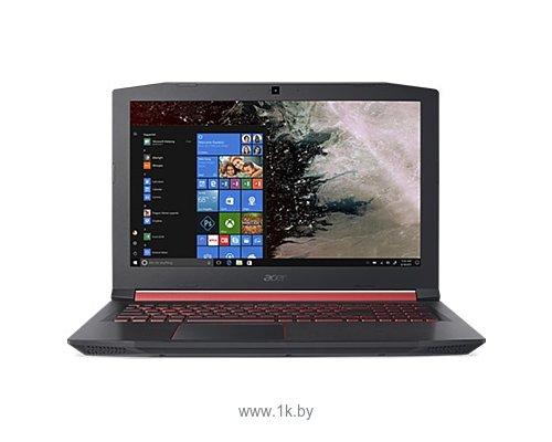 Фотографии Acer Nitro 5 AN515-52-736W (NH.Q3XER.023)