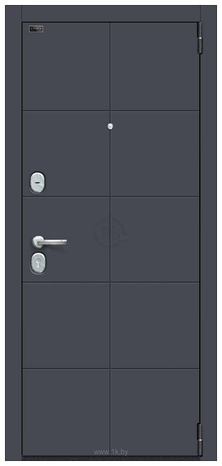 Фотографии el'Porta Porta S 10.50 (Graphite Pro/Nordic Oak)