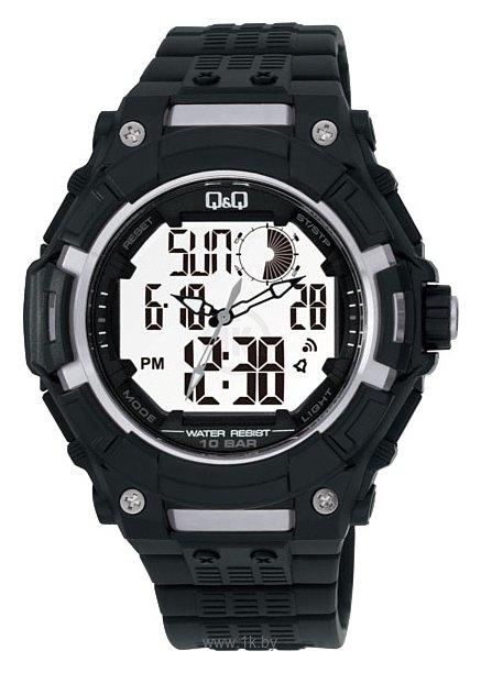 Часы Q&Q: купить наручные часы Q&Q в Киеве и Харькове