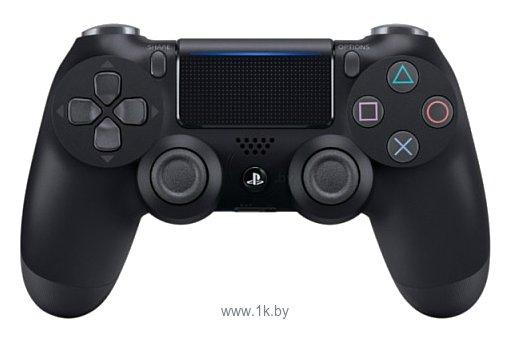 Фотографии Sony Dualshock 4 v2