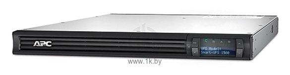 Фотографии APC Smart-UPS 1500VA LCD RM 1U 230V (SMT1500RMI1U)