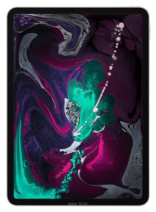 Фотографии Apple iPad Pro 11 512Gb Wi-Fi