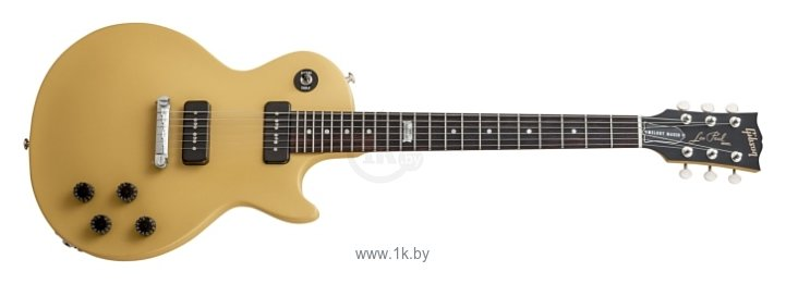 Фотографии Gibson 2014 Les Paul Melody Maker