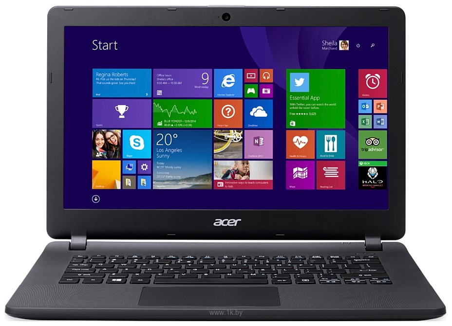 ACER ASPIRE ES1-311 INTEL GRAPHICS DRIVERS