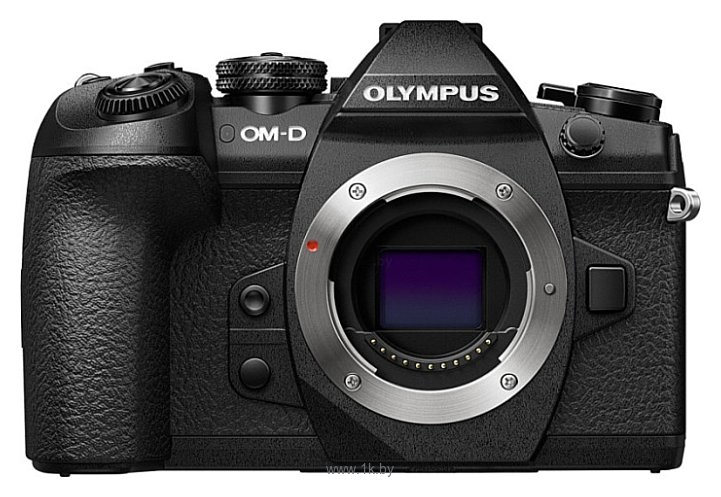 Фотографии Olympus OM-D E-M1 Mark II Body