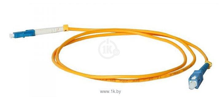 Фотографии Patch cord Simplex LC - SC 2 м