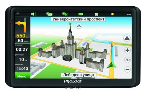 Фотографии Prology iMap-5600