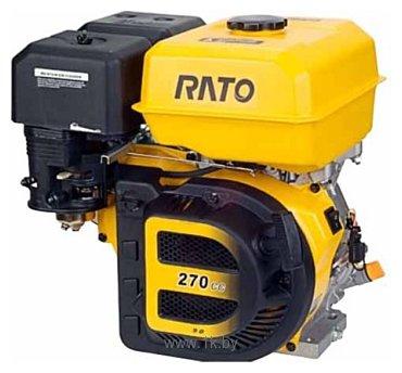 Фотографии RATO R270 S TYPE