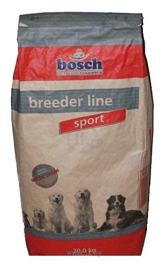 Фотографии Bosch Breeder Sport (20 кг)