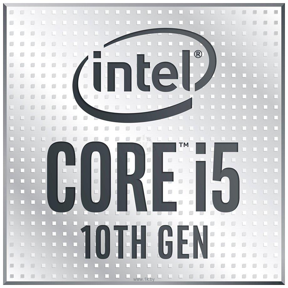 Фотографии Intel Core i5-10400F Comet Lake (2900MHz, LGA1200, L3 12288Kb)