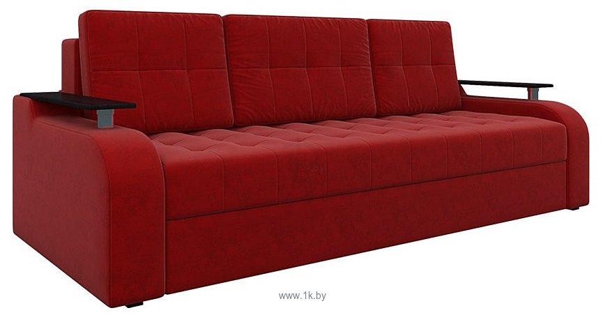 Фотографии Mebelico Ричард (красный) (58272)