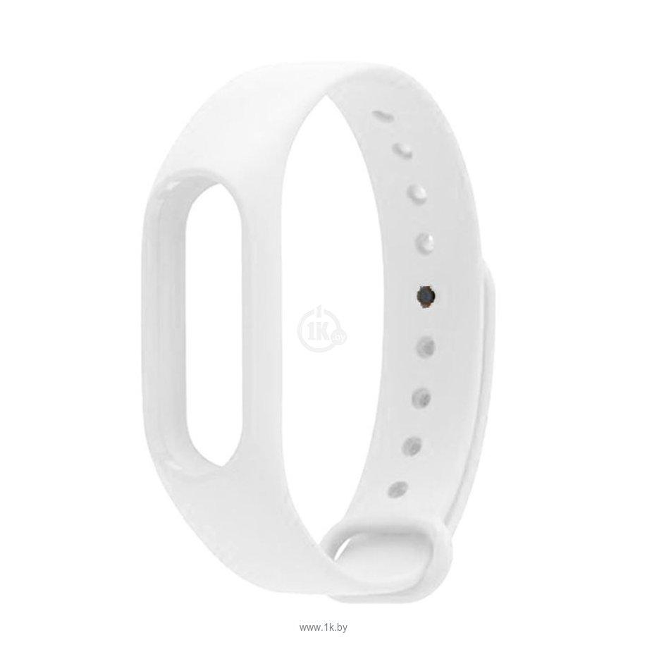 Фотографии Xiaomi для Mi Band 2 (белый)