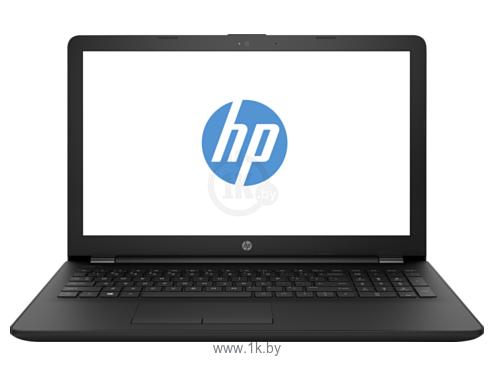 Фотографии HP 15-bs595ur (2PV96EA)