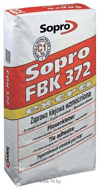 Фотографии Sopro FBK 372 extra