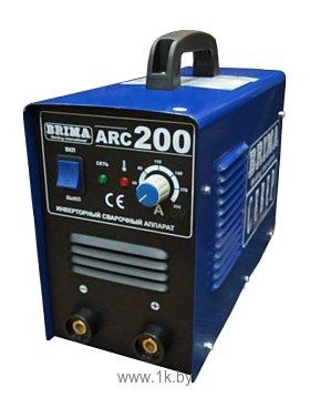 Фотографии BRIMA ARC-200 Север