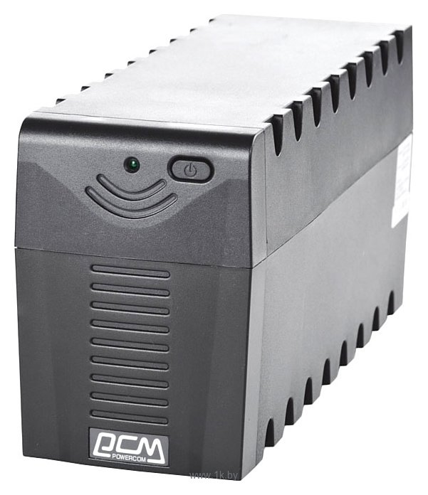 Фотографии Powercom RPT-600A EURO