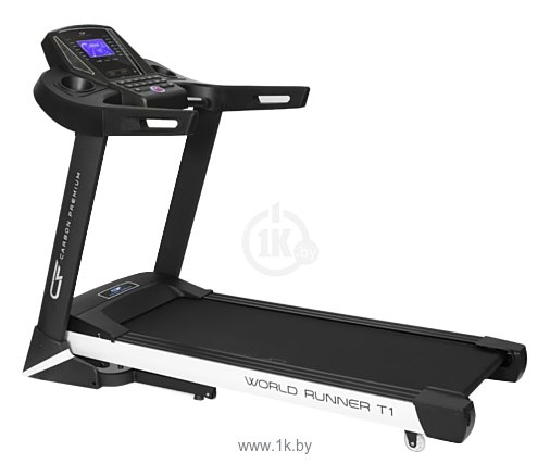 Фотографии Carbon Fitness World Runner T1