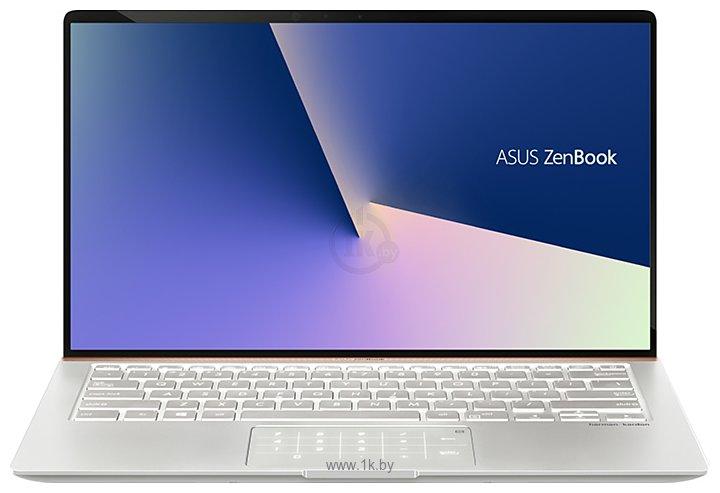 Фотографии ASUS Zenbook UX433FA-A5047T