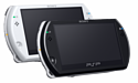 Sony PlayStation Portable go