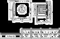CATA X-MART 10 15 Вт