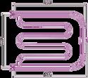 Сунержа Лира 500х650