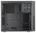 Cooler Master Silencio 550 (RC-550-KKN1) w/o PSU Black