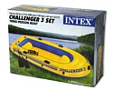Intex Challenger-3 Set (68370)
