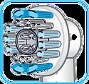 Braun Oral-B Vitality 3D White Luxe D12.513