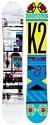 K2 Raygun (12-13)