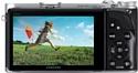 Samsung NX300 Body