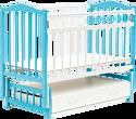 Bambini Bambini Плюс (с ящиком) Э01.10.02 кроватка