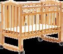 Bambini Bambini Э01.10.01 кроватка